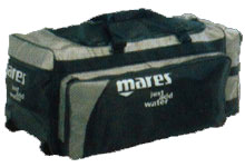 Supercargo with Wheels by Mares